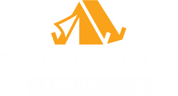 Echo Canyon Campground